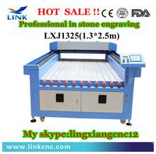 1325 LINK brand laser stone laser cut wooden crafts machine