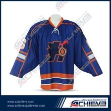 New York Rangers Hockey Jersey of Team