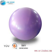 ECO-friendly anti burst PVC balance ball