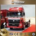 Sinotruk golden príncipe compra 6x4 euro 3/euro 4 reboque de tractor, sinotruk caminhão peças de reposição