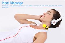 neck and shoulder massager tens ems units digital massage therapy machine
