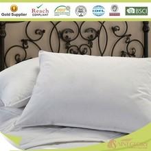 China Supplier White Plain Sleeping Pillow