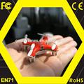 4 canali con 6 assi giroscopio, mini drone con 3d stunt funzione ingrosso aereo carrello volantino mini elicottero faccia sorridere