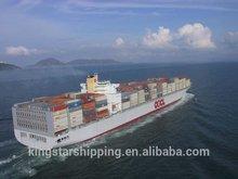 sea freight charges china to BANDAR ABBAS -Yizo