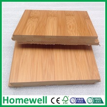 15mm carbonized horizontal solid bamboo flooring