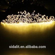 Colorful Solar LED christmas light bulb covers