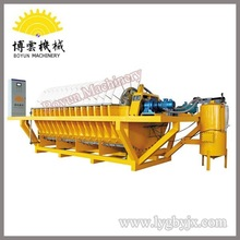 Top 10 Supplier In The Word Of Tailing Dewatering Disc Filter For Sale