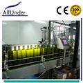 reishi spore huile machine de remplissage