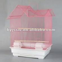 House Shape Bird Cage
