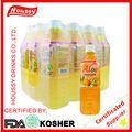 W - aloe vera bebidas / aloe fresco / jugo de aloe / de la FDA / iso, Haccp / KOSHER