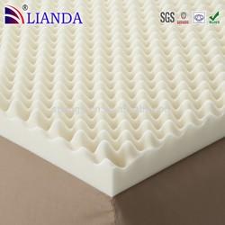 egg crate mattress pad