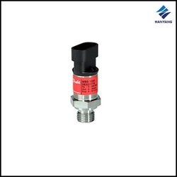 Smart Pressure Transmitters for Heavy-Duty Applications, Type MBS 1250