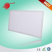 High brightness ultra thin 60W 120x60 ceiling led light panel