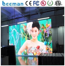 p10 indoor led display big xxx video screen led moving sign