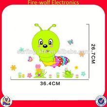2015 new presents on sale import plug wallposter lamp china plug wallposter light