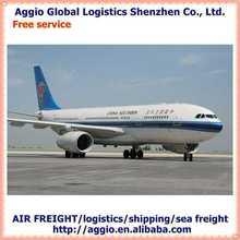 air cargo express logistics service needed