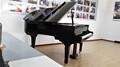 Diseño único de diferentes 88 teclas de piano digital de piezas