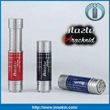 Innokin iTaste Arachnid vaporizer e-cigarettes