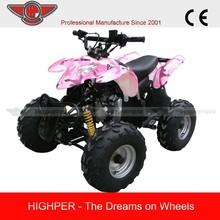 Chinese mini 110CC ATV for cheap sale (ATV002)