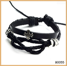 Best Price Daily Wear Leather Bracelet Mexico