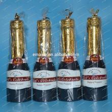 champagne confetti popper,party