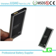 Wholesale original mobile phone battery for samsung galaxy note 4