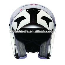 An-ti fire visor modular helmet flip up helmet MF-2