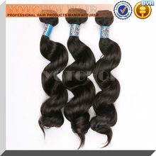Large Stock Wholesale Price 100% Unprocessed Soft Real Vietglobal Hair