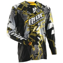 Custom sublimation Motorcycle & Auto Racing jersey