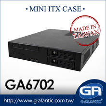GA6702 best computer gaming desktops mini pc mini itx case