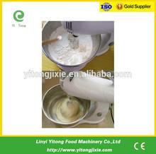 stainless steel multifunctional mixer cake dough mixer