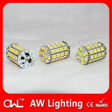 LED light bulbs home use AC DC12V SMD LED dimmable G4 LED light bike
