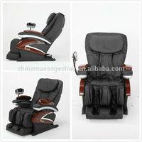 RK-2106G Shiatsu & Rolling Personal massage chair