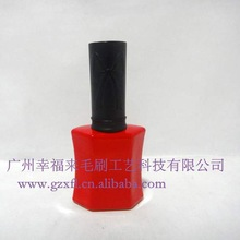 the latest style empty nail polish glass bottle, cosmetics nail polish bottles nail polish, custom made nail polish bottle