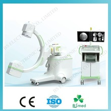 BS0929 High Frequency Mobile Digital fluoroscopy machine xray c-arm system