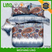 3d bedding set/patchwork quilt comforter/king size comforter bedding set