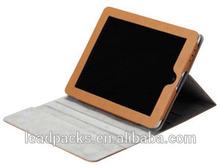 PVC Leather Case Laptop Bag for iPad