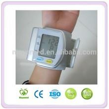 MAD-900W high quality wrist watch blood pressure monitor