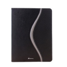 Innovate Design vintage leather case for iPad case
