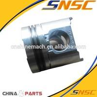 Wholesale shangchai engine parts small hydraulic piston
