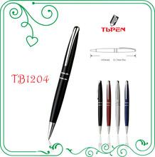 souvenir gift metal pen with gift box