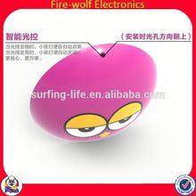 new presents on sale 2015 import plug wallposter night light china plug wallposter lamp