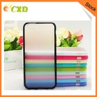 """Slim Fit Hybrid Bumper Cover Case (Flexible TPU + Hard PC) Exclusive for Apple iPhone 6 4.7"""""""
