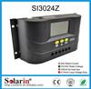 Renewable energy equipment pwm diming smart solar controller