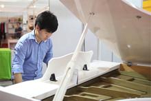 Alibaba China New Arrival white digital piano