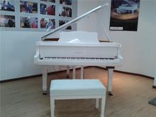 Unique design different digital rollup piano