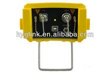 Hot selling fiber optic cord testing tool