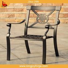 2014 Kingjoy Outdoor Painted Garden Chair