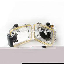 HOT!! H.264 720P Diving Mask Cameras/Underwater Camera Scuba Diving wholesale digital slr cameras