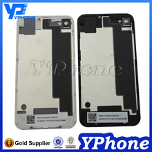 Replacement For iPhone 4s Back Cover Housing Black And White